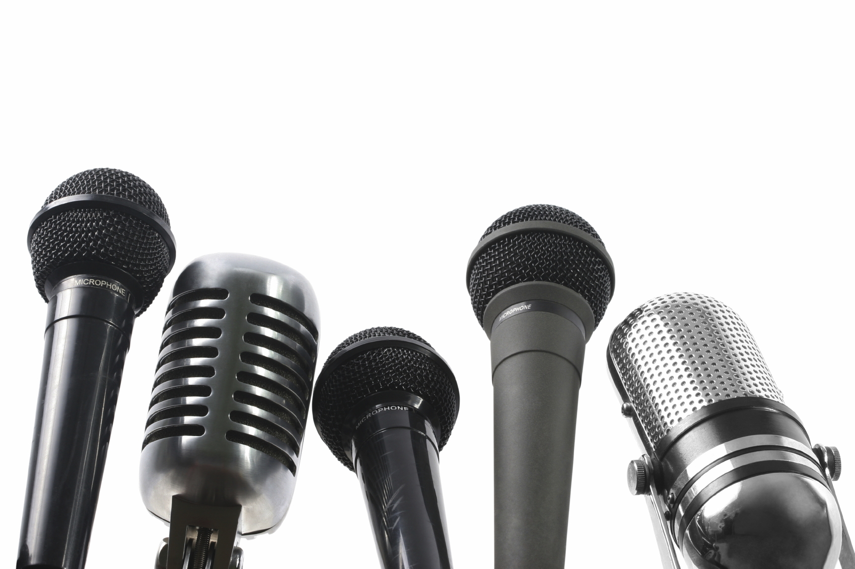THE 10 BEST MICROPHONES FOR LIVE VOCAL PERFORMANCES