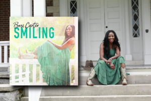 "BREI CARTER – ""Smiling"" Single Review!"