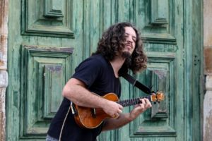 JOÃO TOSTES – The Master Of Ukulele – Exclusive Interview!