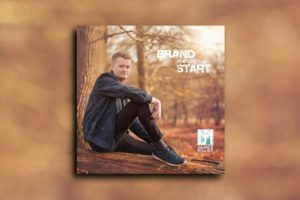 """JAMES MILLIER – """"Brand New Start"""" Exclusive Review!"""