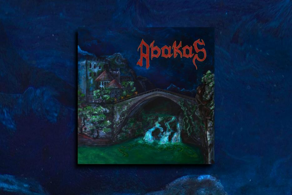 "ABAKAS  – ""Marauders"" Exclusive Review!"
