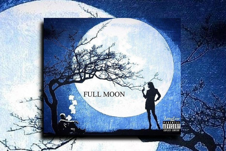 "LONGLIVEMOSES – ""Full Moon"" Exclusive Review!"