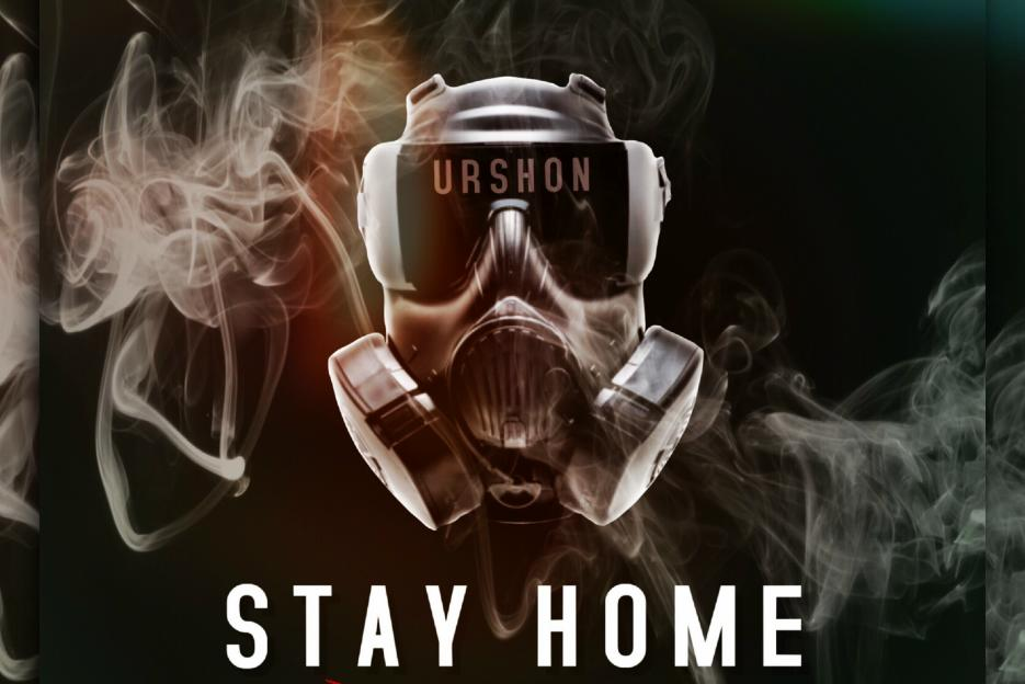 "MR URSHON – ""Stay Home"" Exclusive Review!"
