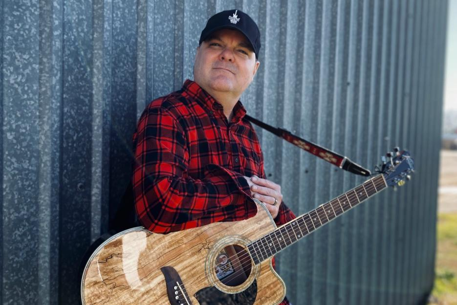 """TODD BARROW – """"Country's  Just Cooler"""" Exclusive Review!"""