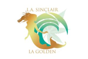 "LA SINCLAIR ""La Golden"" Exclusive Review!"