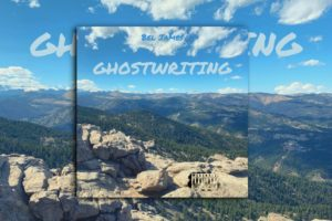 "BEL JAMES – ""Ghostwriting"" Exclusive Review!"