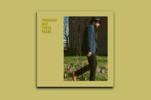 """DANIEL TORTOLEDO – """"Through out These Years"""" Exclusive Review!"""