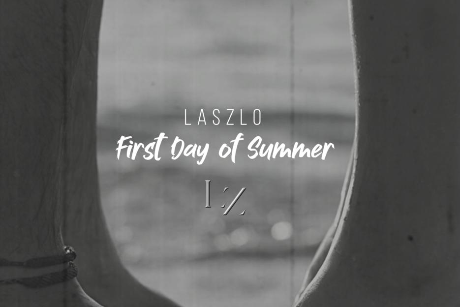 "LASZLO – ""A Lot of Life to Live"" Exclusive Review!"