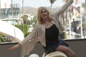 "OLYA K – ""Hollywood"" Exclusive Review!"