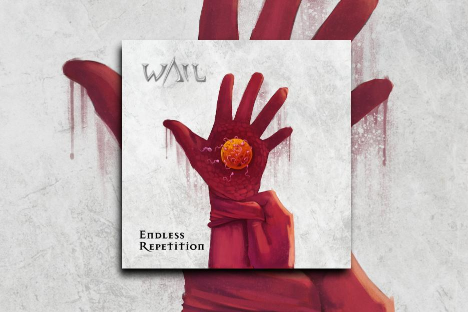 """Read more about the article WAIL – """"Endless Repetition"""" Exclusive Review!"""