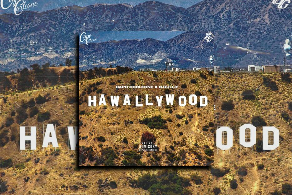 "CAPO CORLEONE – ""Hawallywood"" Exclusive Review!"