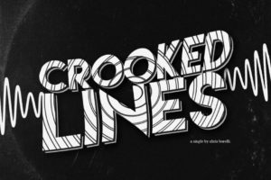 "CHRIS BORELLI – ""Crooked Lines"" Exclusive Review!"