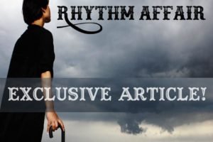 Read more about the article RHYTHM AFFAIR – Much More Than Music – Exclusive Article!