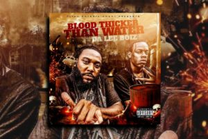 "DA LEE BOIZ – ""Blood Thicker Than Water"" Exclusive Review!"
