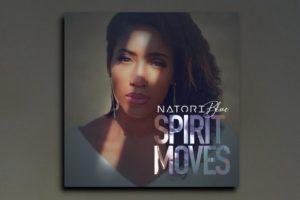 "NATORI BLUE – ""Spirit Moves"" Exclusive Review!"