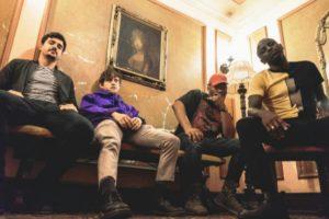 "PHANTOM PHUNK – ""A Week Ago"" Exclusive Review!"