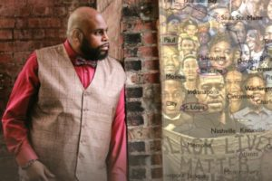 "ANTHONY BREWER – ""Ferguson (Too Many)"" Exclusive Review!"