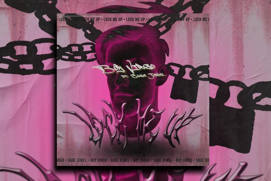 """BOY VIRGO – """"Lock Me Up"""" Exclusive Review!"""
