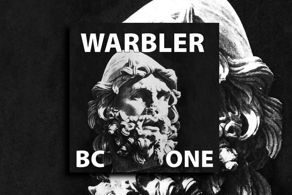 "BRUCE WAYNE CARL – ""Warbler BC One"" Exclusive Review!"