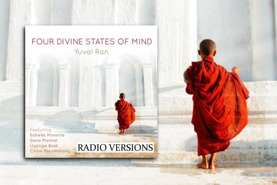 "YUVAL RON – ""Four Divine States of Mind"" Exclusive Review!"