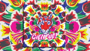 "CIENFUE – ""Open Her Eyes (Eyes Wide Open Remix)"" Exclusive Review!"