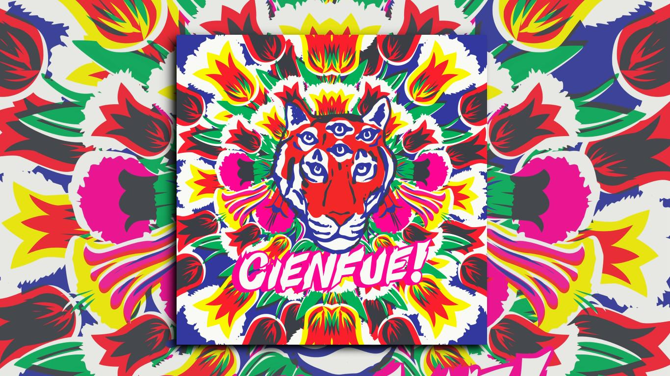 """CIENFUE – """"Open Her Eyes (Eyes Wide Open Remix)"""" Exclusive Review!"""