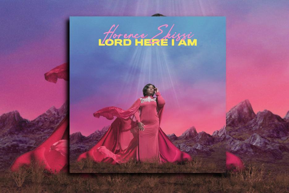 """FLORENCE EKISSI – """"Lord Here I Am"""" Exclusive Review!"""
