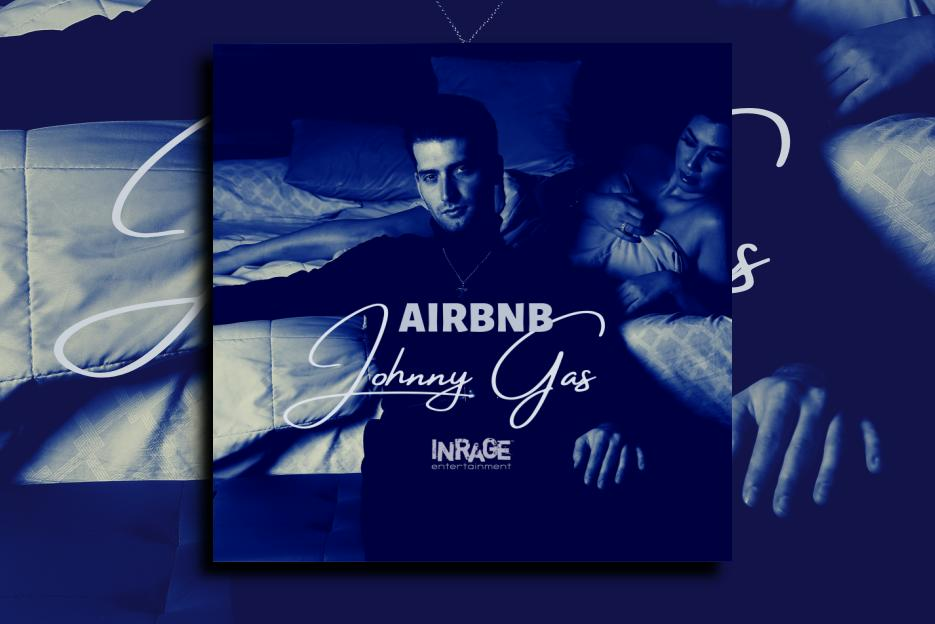 """JOHNNY GAS – """"Airbnb"""" Exclusive Review!"""
