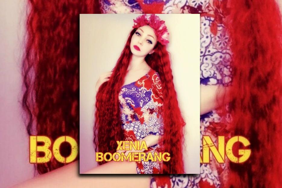 "XENIA – ""Boomerang"" Exclusive Review!"