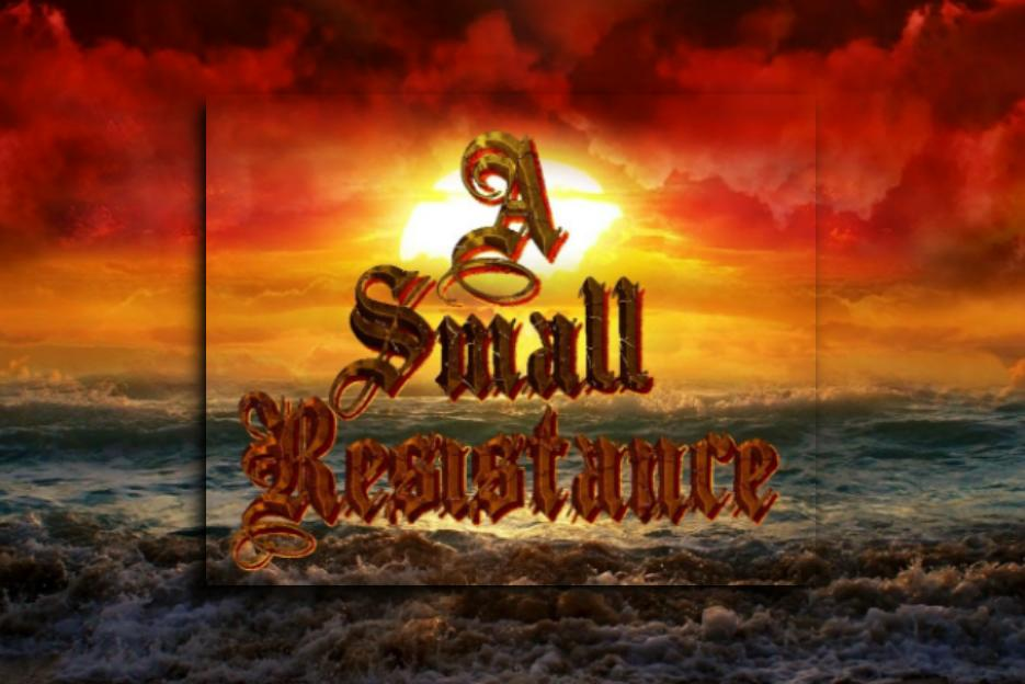 """A SMALL RESISTANCE – """"Year of the Dragon"""" Exclusive Review!"""