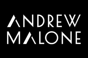 Andrew Malone – Much More Than Music – Exclusive Article!