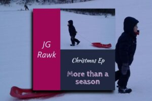 "JG RAWK – ""Christmas Ep"" Exclusive Review!"