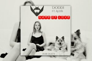 "DODDI – ""Game of Love"" Feat Aldís – Exclusive Review!"