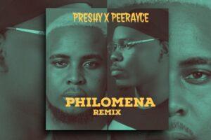 "PRESHY – ""Philomena (Remix)"" Exclusive Review!"