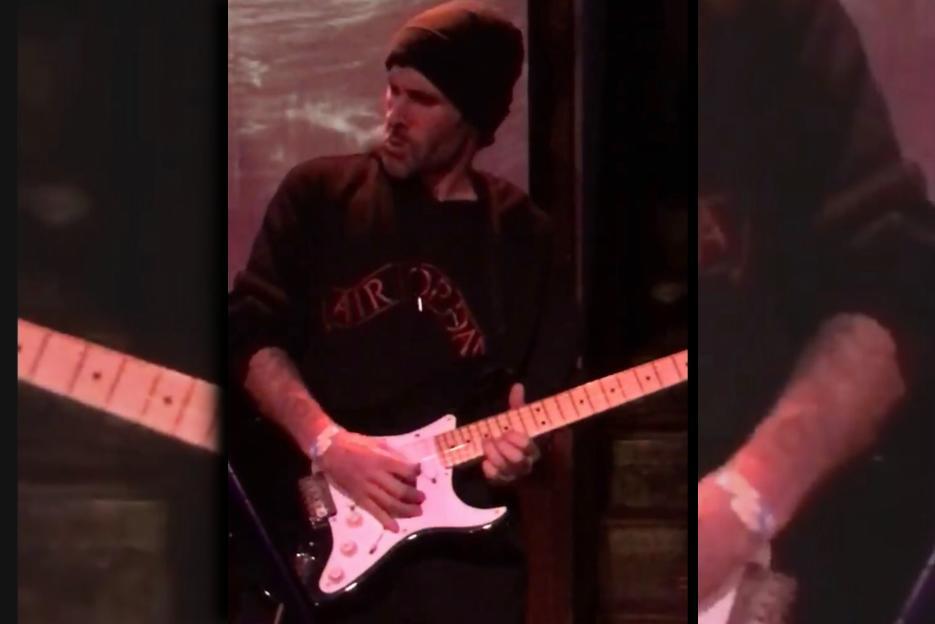 "SCOTT HOPKINS – ""DEMO-LITION Demos And Live Tracks – LP Edition"" Exclusive Review!"
