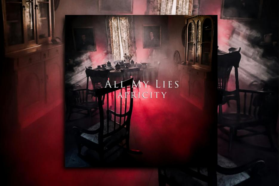 "APRICITY – ""All My Lies"" Exclusive Review!"