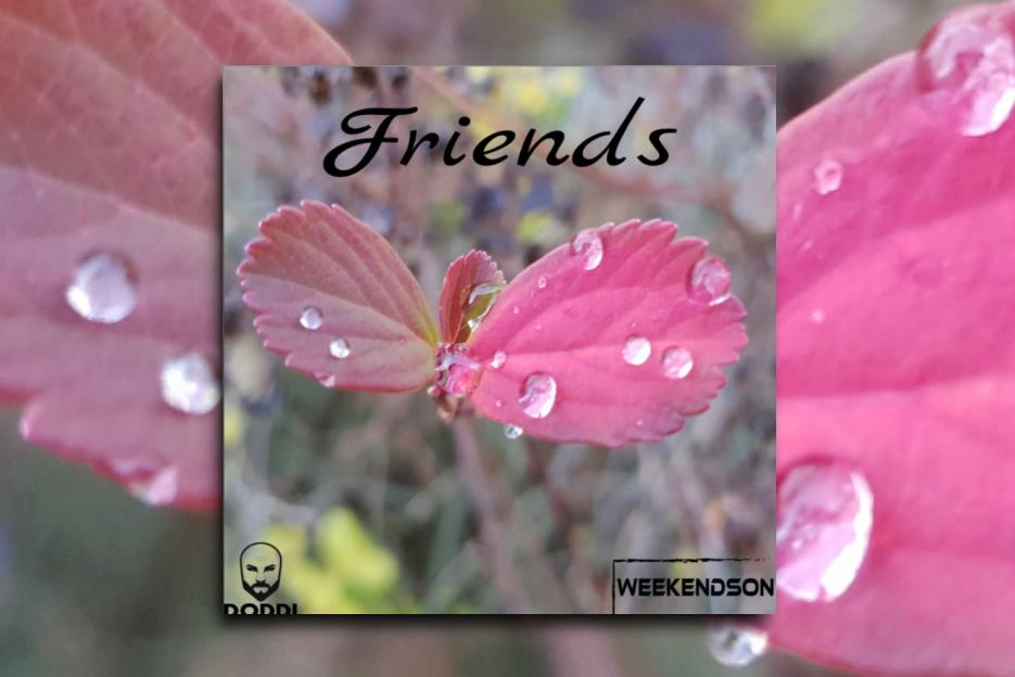 "DODDI & WEEKENDSON – ""Friends"" Exclusive Review!"