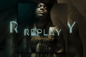 """KINGSLEY RAY – """"Replay"""" Exclusive Review!"""
