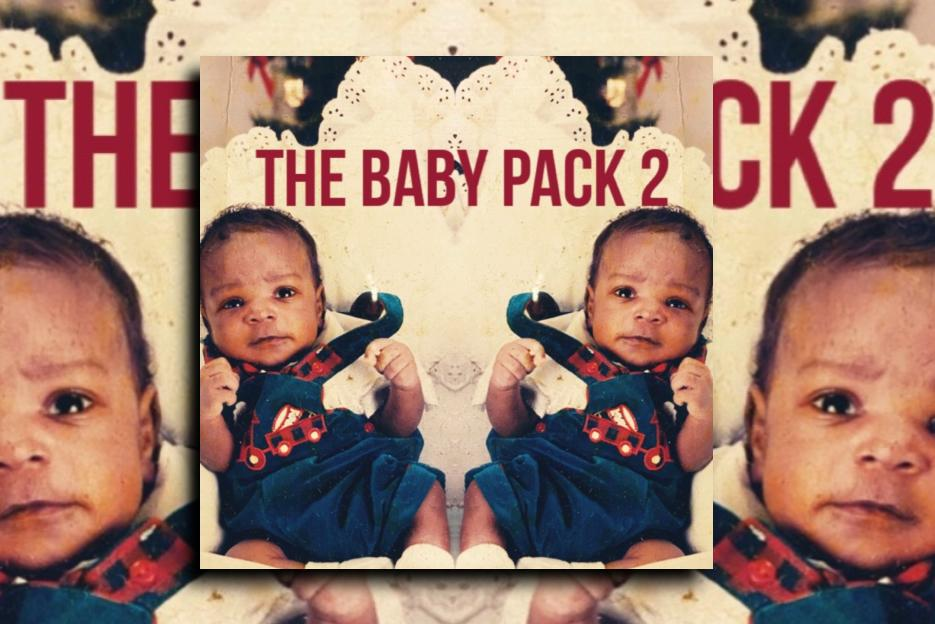"""PREACHER PICASSO – """"The Baby Pack 2"""" Exclusive Review!"""