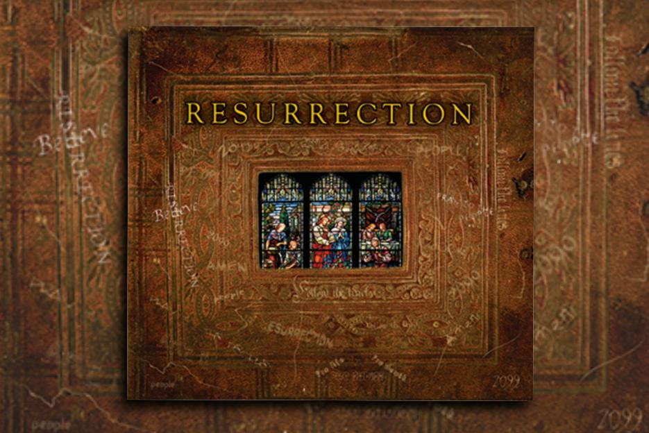 "RESURRECTION – ""A Rock n' Roll Musical Comedy"" Exclusive Review!"
