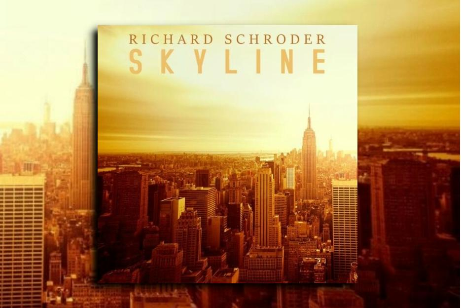 "RICHARD SCHRODER – ""Skyline"" Exclusive Review!"