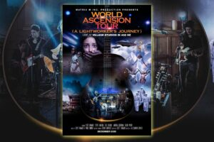 "SCOTT HOWARD – ""World Ascension Tour Concert"" Exclusive Review!"