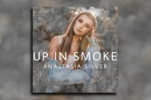 """ANASTASIA SILVER – """"The Power Within"""" Exclusive Interview!"""