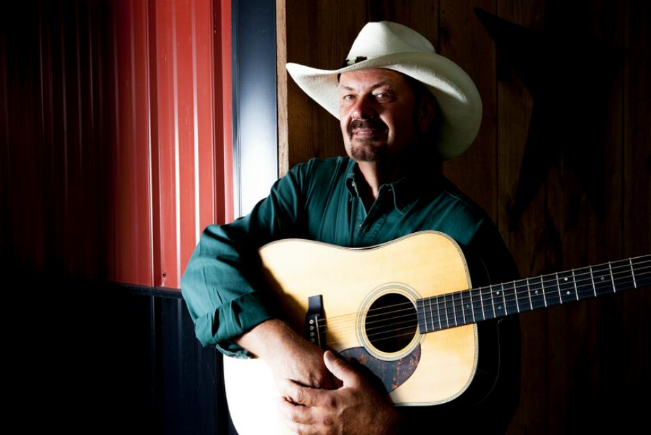 Richard Lynch – Real Country Vibes! Exclusive Interview!