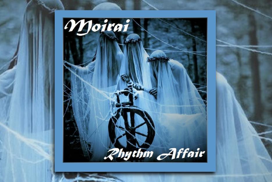 """RHYTHM AFFAIR – """"Moirai"""" Exclusive Review!"""