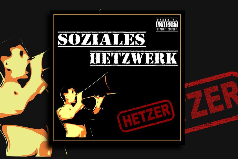 """SOZIALES HETZWERK – """"Hetzer"""" Exclusive Review!"""