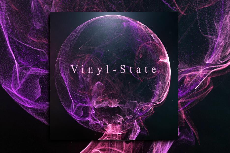 VINYL-STATE – A journey into contemporary Indie Rock and much more!