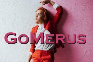 """GoMerus release a brilliant version of Dua Lipa's """"New Rules""""!"""