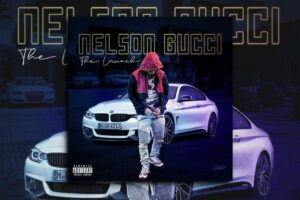 """Exclusive Interview with Nelson Gucci about his debut single, """"Pensando en ti,"""" and much more!"""
