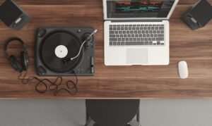 How Music is Changing Marketing Strategies.